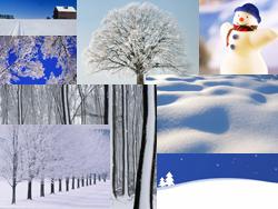 картинки на рабочий стол зима