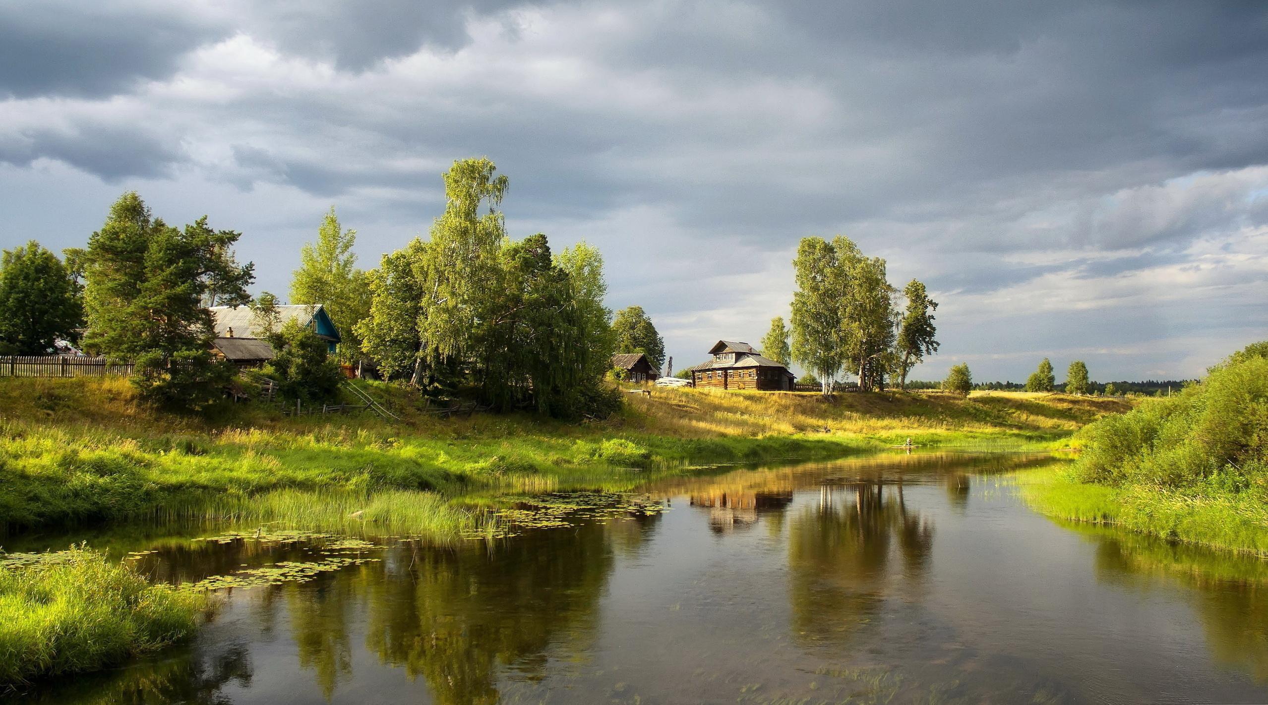 Времена года, погода и климат России: сезоны-года.рф/Россия.html