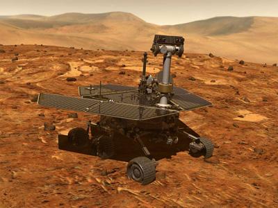 Life on Mars  Wikipedia