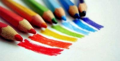 изучаем цвета для детей