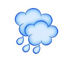 картинки для детей дождик