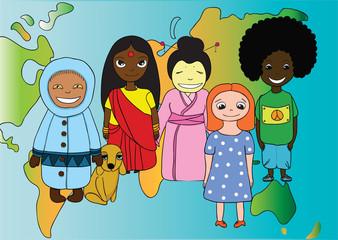 картинки для детей о добре