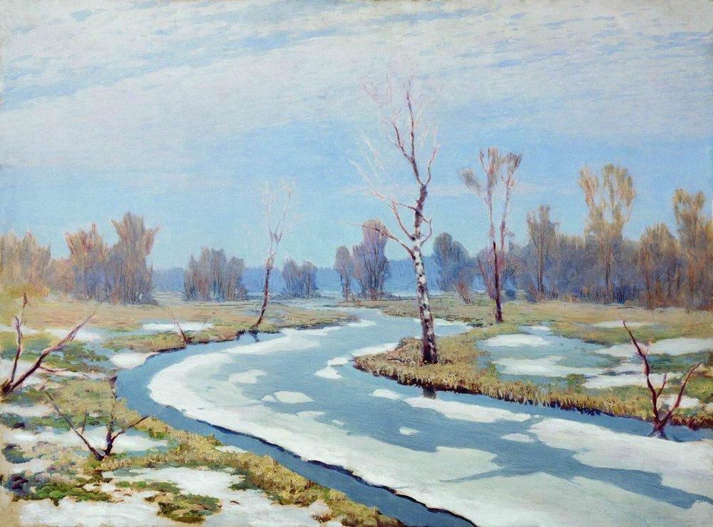 Сочинение: описание картины А. И ...: сезоны-года.рф/сочинение картина...
