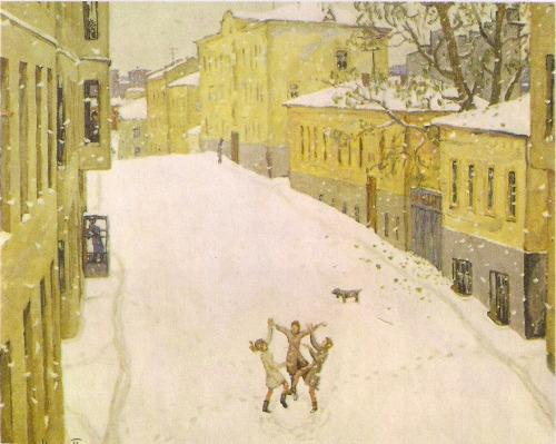 Сочинение: описание картины И. Попова ...: сезоны-года.рф/сочинение по картине...
