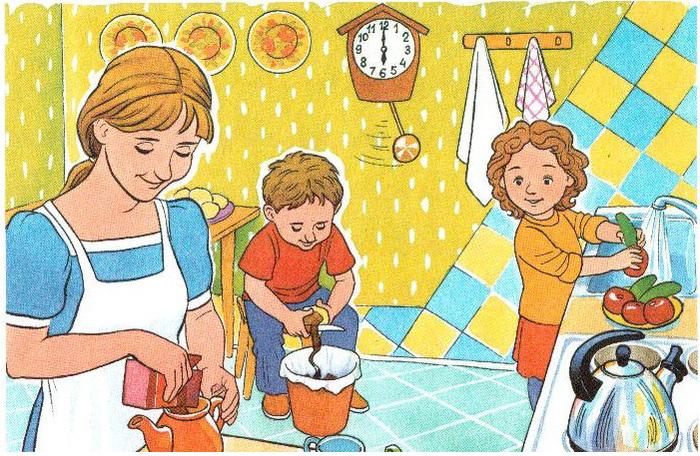 Детствору детский сайт для молодых родителей мам и