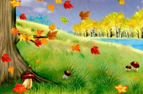 Картинки по запросу осень