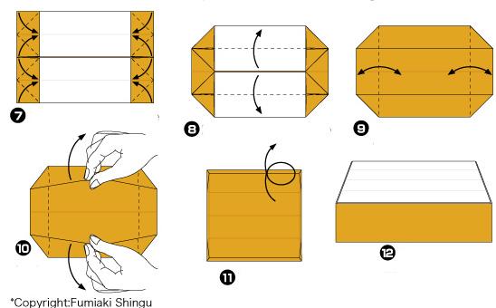 Как сделать бутерброды из бумаги