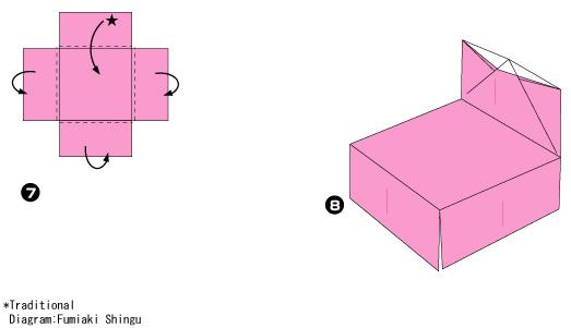 получить прямоугольники.