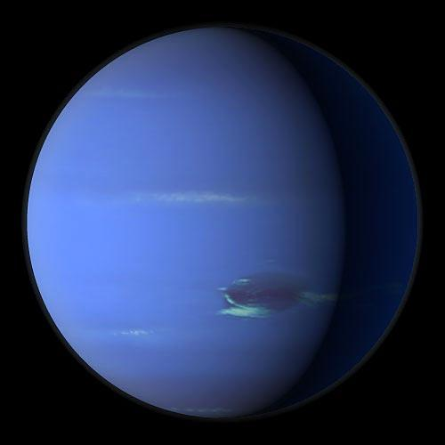 планети нептун фото
