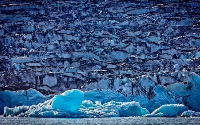 Типы ледников
