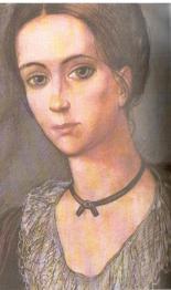Анна Николаевна Фриессе