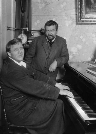 Федор Шаляпин родился 13 февраля 1873  Федор Шаляпин умер