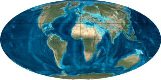 Материки Земли