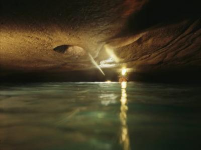 Виды подземных вод
