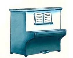рисуем домашние предметы