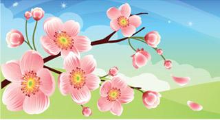 стихи про весну