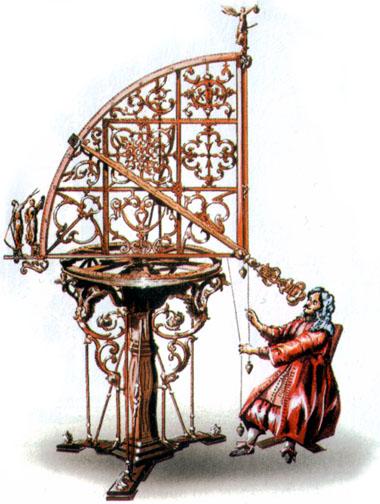 изображение телескопа: