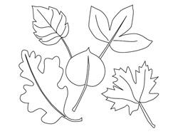 загадка про осень