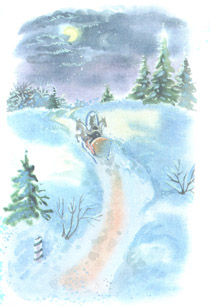 Уход за фрезией зимой
