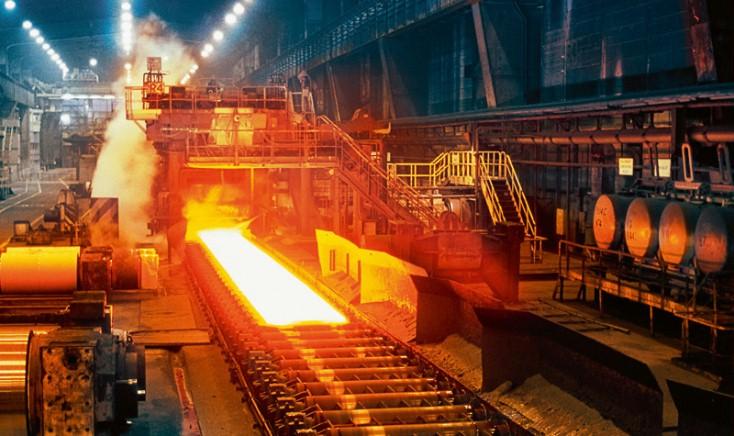 лучший погодный импортозамещение на металлургических предприятиях стояла