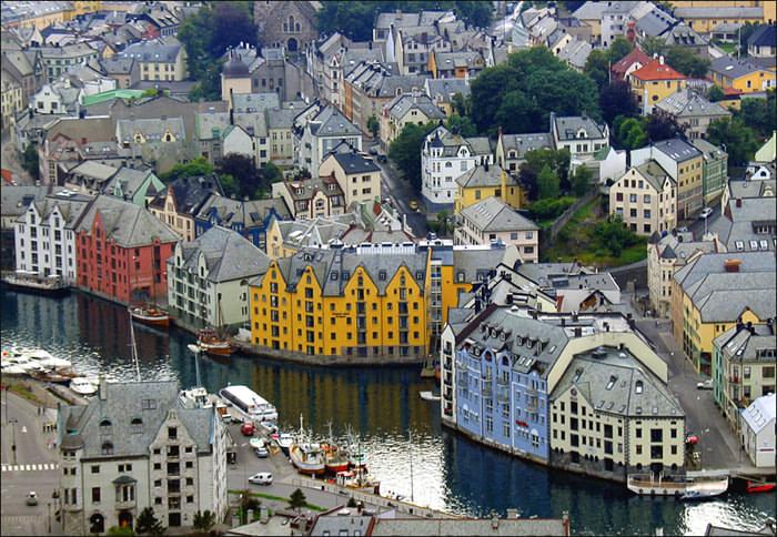 Картинки по запросу норвегия фото
