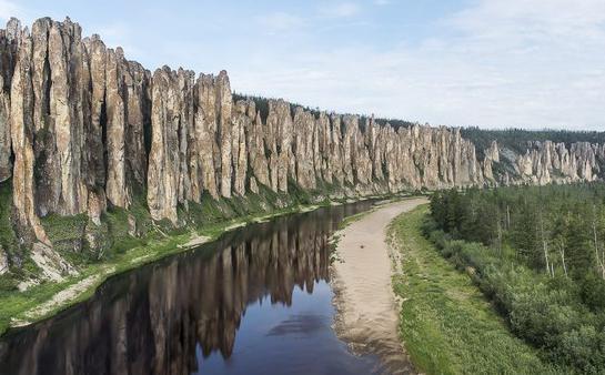 фото природа пермского края