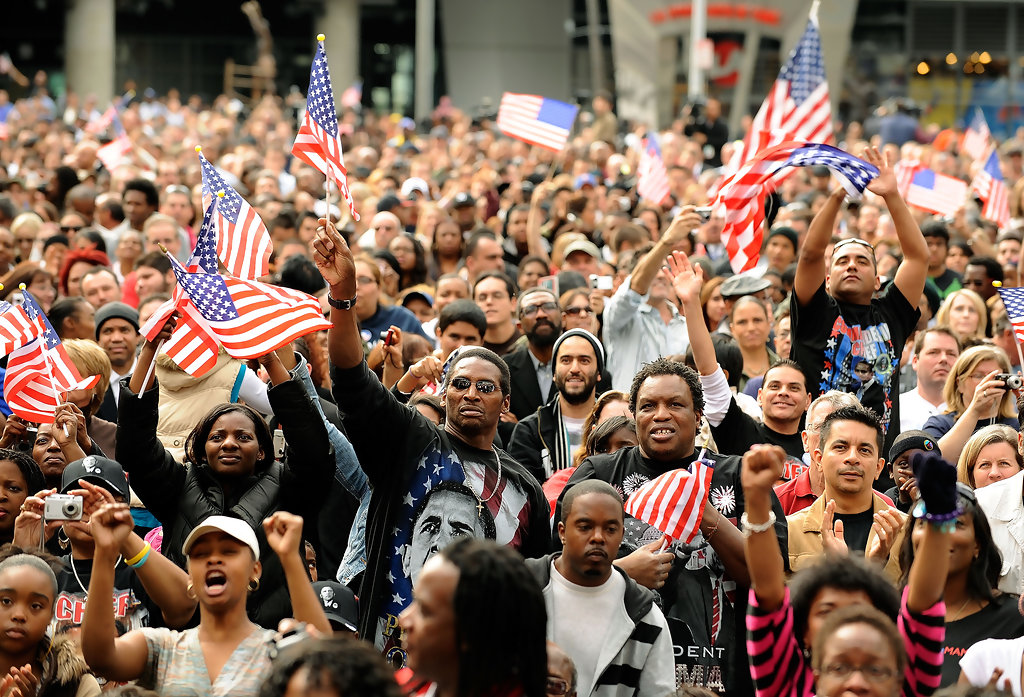 Народы в США: культура и традиции