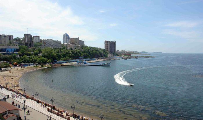 японское море владивосток фото