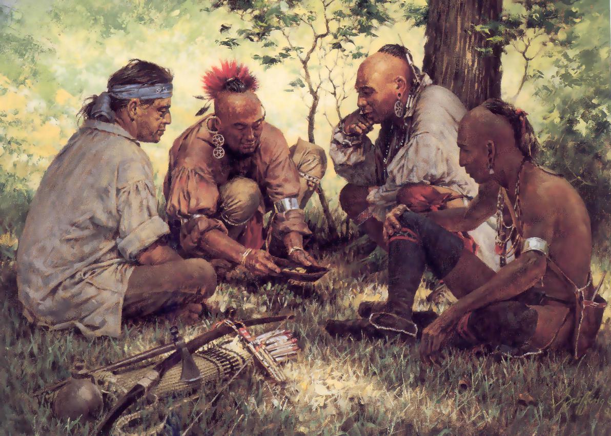 Культура южной америки реферат 5077