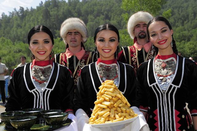 традиции народов башкирии для детей картинки