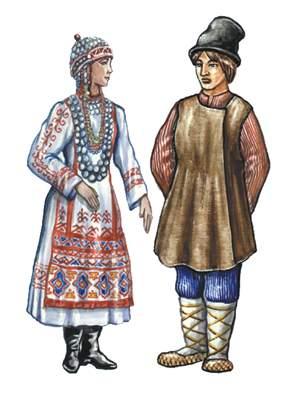 Народы россии доклад чуваши 7956