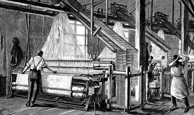 другой стороны, сша 19 век: развитие промышленности много других