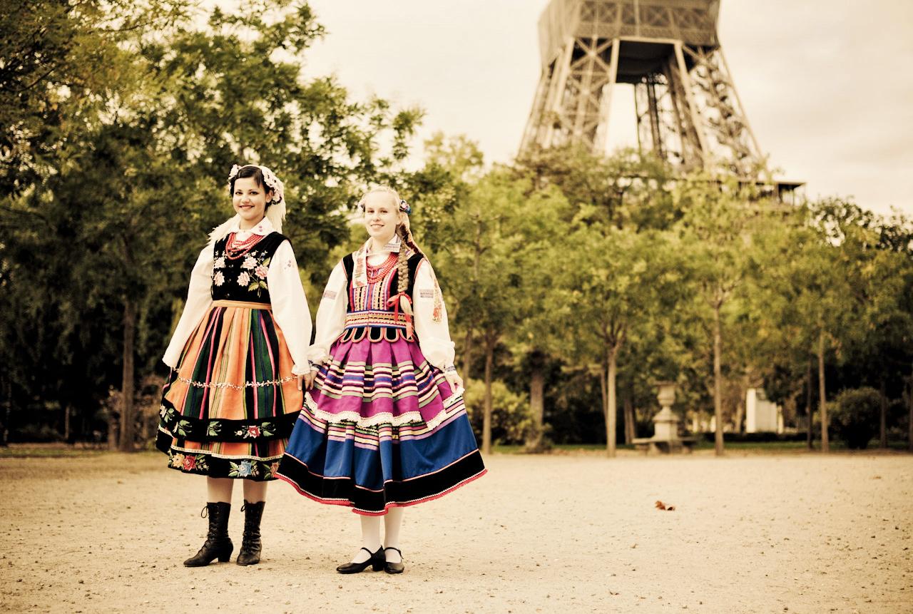 французские люди фото котором, провел малую