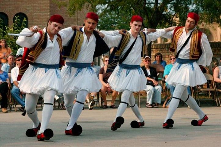 Доклад о народе греции 8034