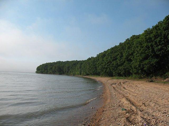 озеро ханка приморский край фото