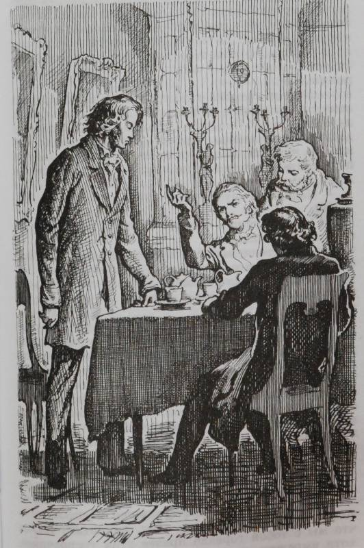 an analysis of eugeny bazarov a character in fathers and sons a novel by ivan turgenev The miracle of the novel as a whole is turgenev's superb mastery of his theme, despite his personal hostility toward bazarov's antiaestheticism, and his success in endowing all the characters with a quality of spontaneous life.