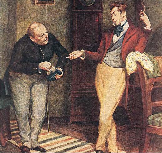 Картинки Ревизор Гоголь