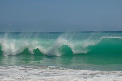 климат Индийского океана