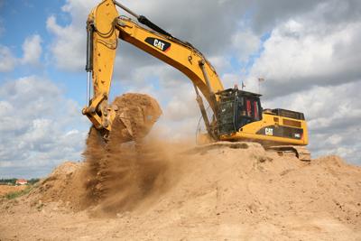 Песок полезное ископаемое реферат 5033