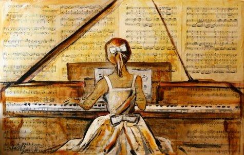 Музыка в моей жизни доклад 1742