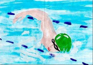 Доклад на тему плавание мой любимый вид спорта 9030