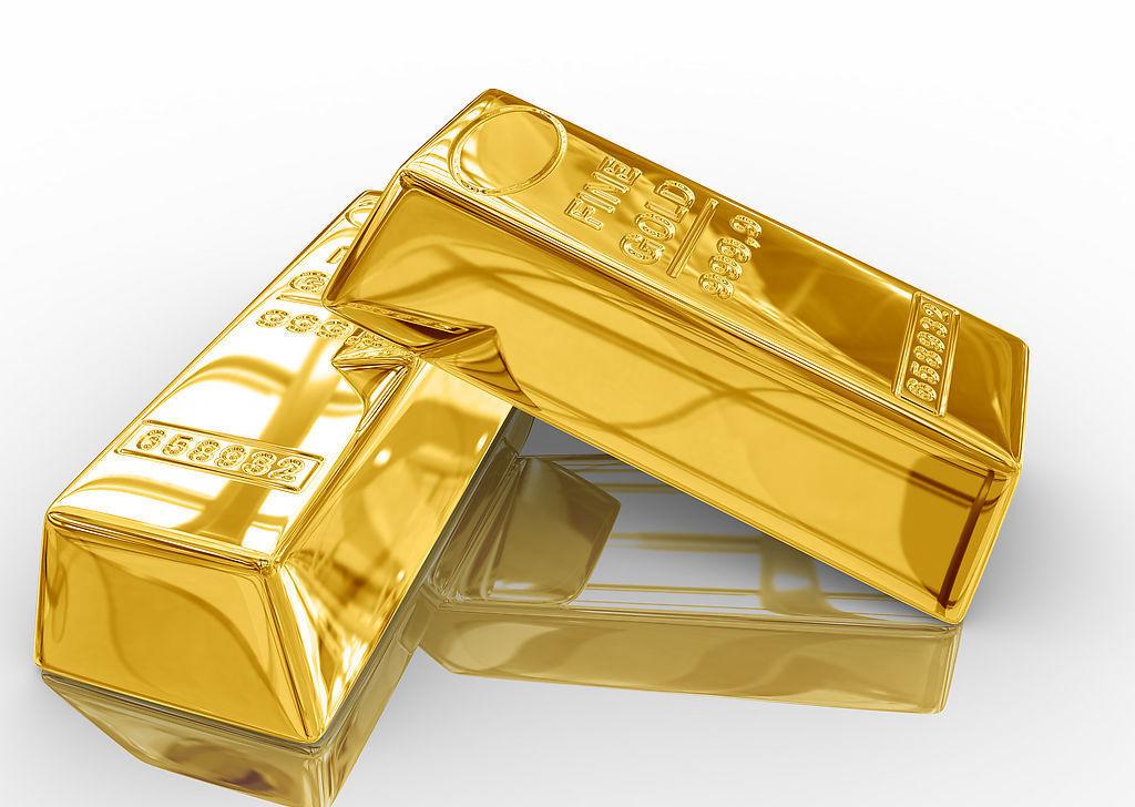 Все о золоте доклад 1597