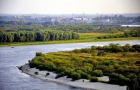 Реки и озёра Беларуси