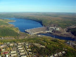 Центрально-Якутская низменность