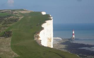 моря Англии