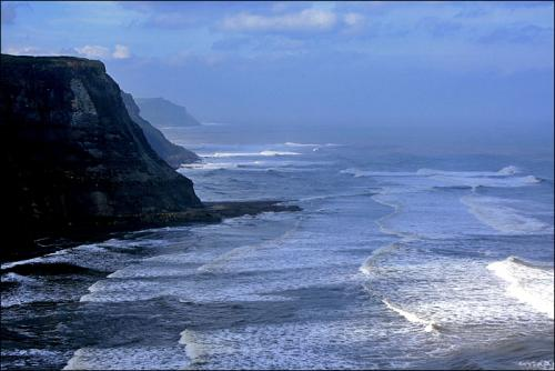 Британские острова Где находятся на карте мира фото водами каких океанов омываются наивысшие точки характеристики