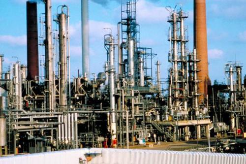 химическая промышленность в Германии