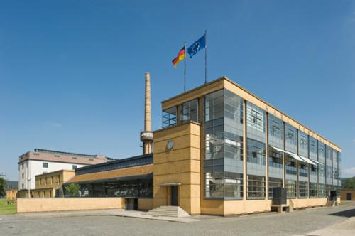 обувная фабрика Фагус в Германии