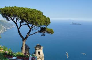 моря Италии