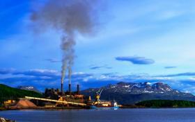 Промышленность и сельское хозяйство Норвегии
